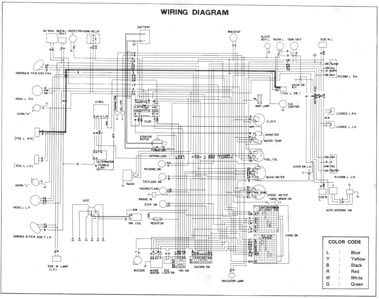 Microfiche Classic Zcar Club