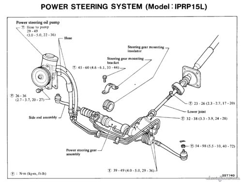 1973 240z Owners Manual - Owner Manuals