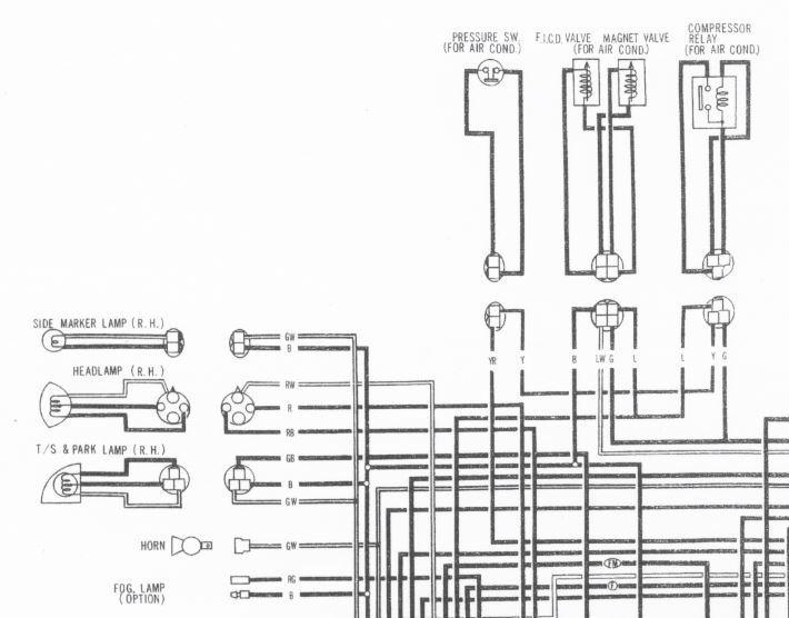 Astonishing Classic Zcar Club File Downloads Wiring 101 Mecadwellnesstrialsorg