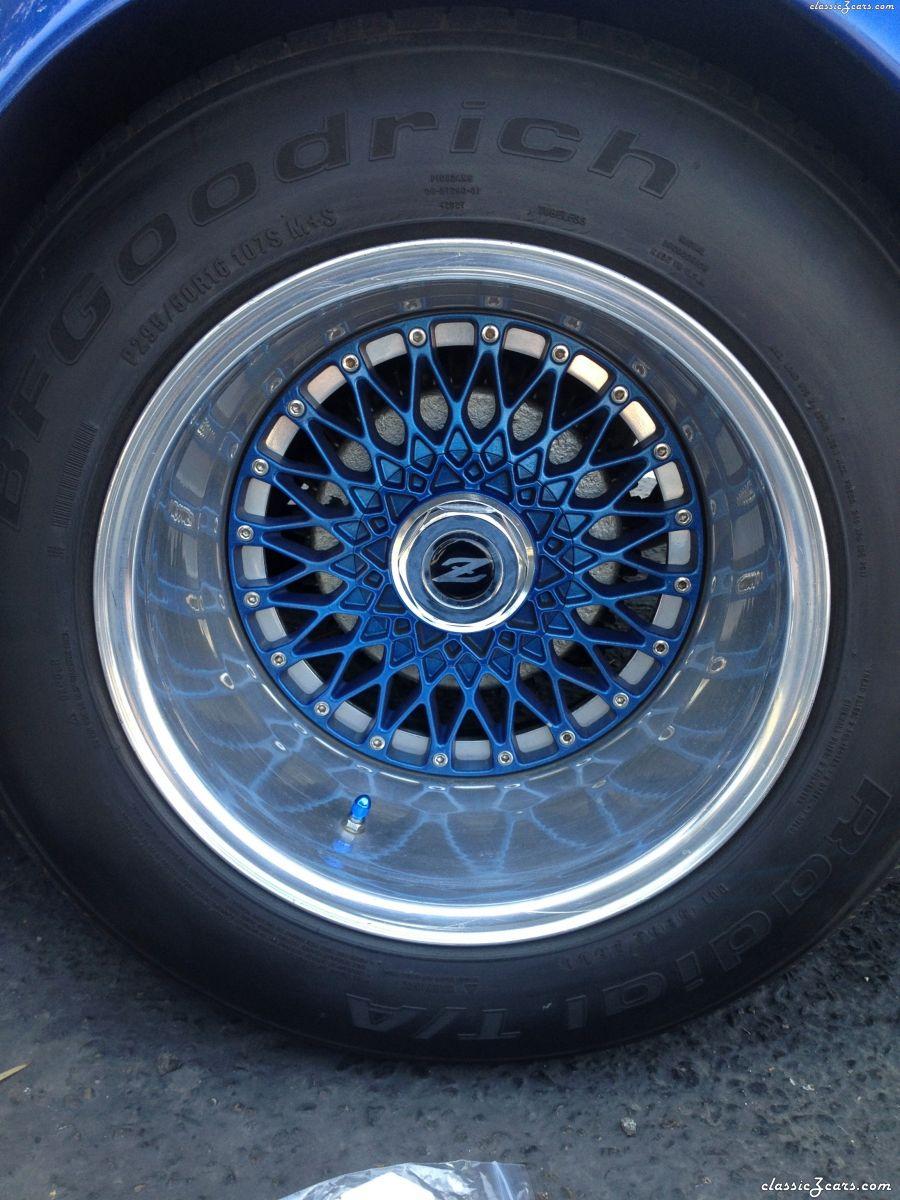 HRE Wheel Mod
