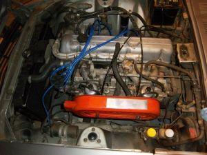 original engine