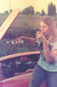 '71-240 Z Redwing 100,000 miles