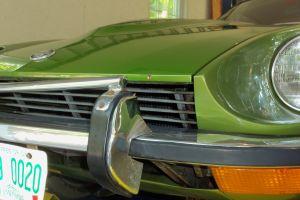 bend in bumper overider