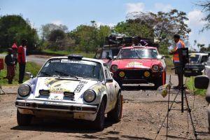 East African Safari Classic