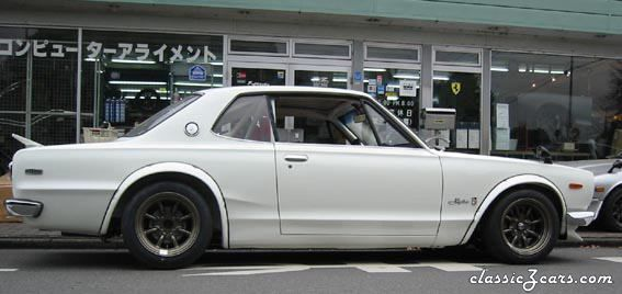SUBTLE RS Start Skyline 3