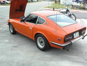 l28 240z