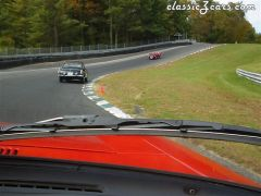 In-CAr at Lime Rock