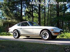 1970 240z #1382