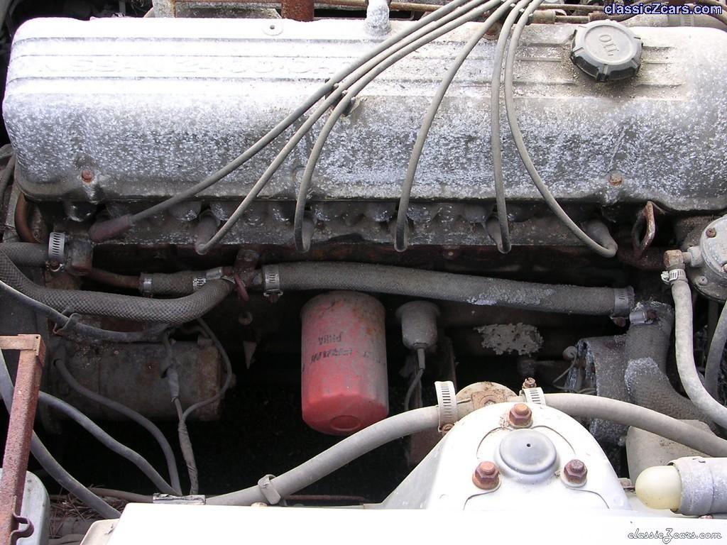 240Z engine
