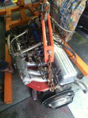 Engine 2.8L