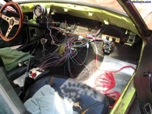 All new wiring 2