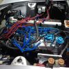 Widget's rebuilt engine
