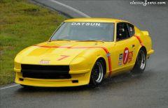 Vintage Race at SIR