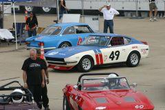coronado speedfest 2011