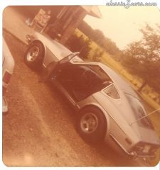 1973 240Z