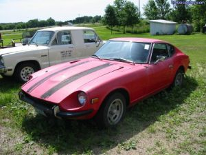 71 240z for sale