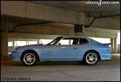1976 Custom 2+2 summer 2008
