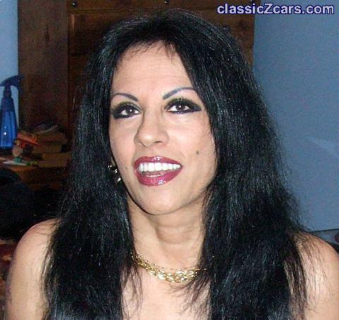 I am 56 years of age. Photo taken Nov 2005