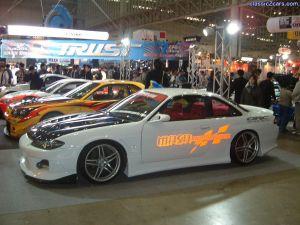 03 Tokyo Auto Salon