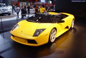 03 Melbourne Motor Show