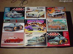 my 330 models