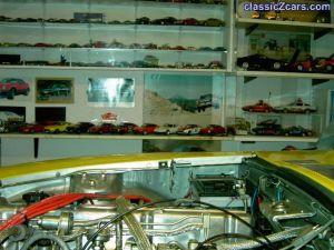 Original Z and modelcars