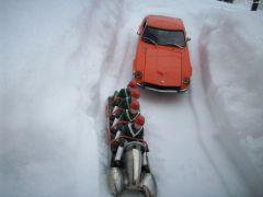 (Olympic ?) Winter Gamez '72