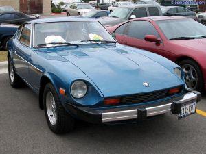 03 Texas Datsun/Nissan Autoshow