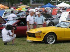 ZCON 2010 Car Show