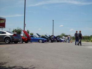 04 Texas Datsun Show