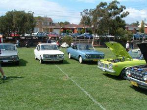 Sydney ZCC Concours