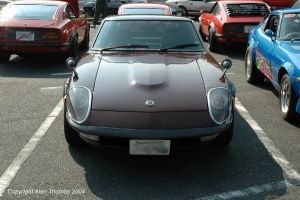 04 Sagamiko meeting - Club S30 & S30 Owners Club of Japan