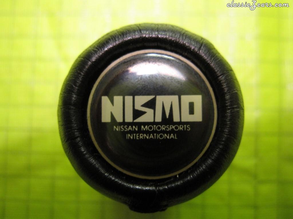 NISMO_Shift_Knob_003