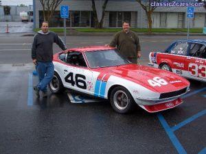 05 Motorsport Auto Nationals