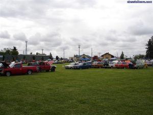 05 NW Datsun/Nissan Meet