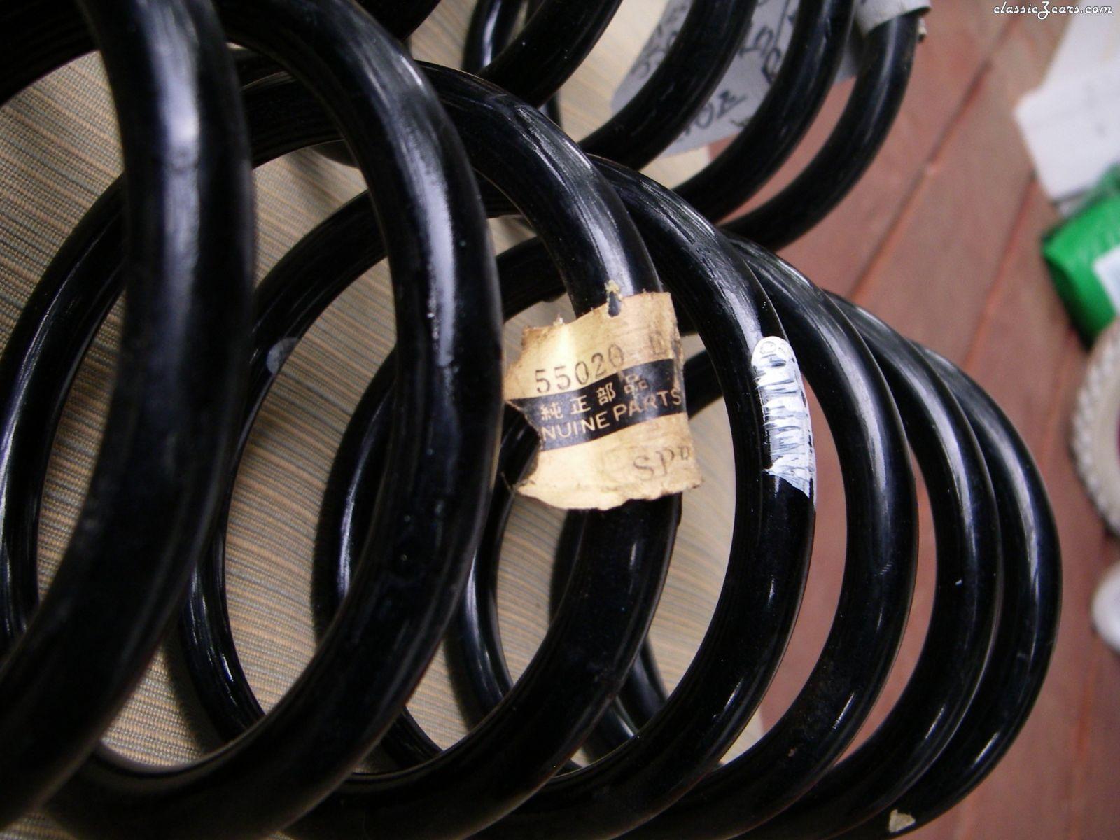 55020-E4102 rear springs