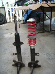 Cosmo coil overs