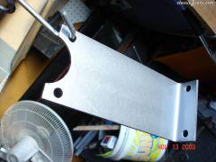 260Z rebuilt stuff