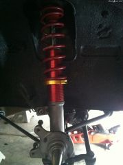 Front Coil-Overs