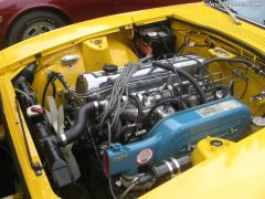 06 Canby Oregon Datsun Show