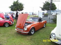 06 Japanese Classic Car Show