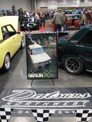 07 Portland Roadster Show