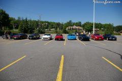 07 Ontario Z Car Owners Association Tour