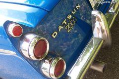 07 Datsuns at Watkins Glen