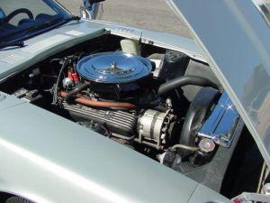 Scarab engine