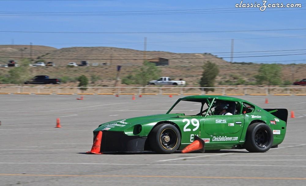 farmington new mexico race datsun(from denver)