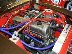 The Restoration of Super Samuri 75