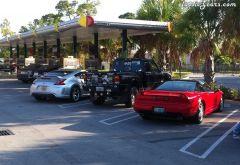 2011 SFZCC Palm Beach Meet