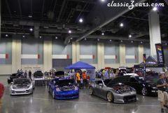 2011-07 International Z Car Convention (Savannah GA)