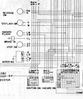 need someone to school me on wiring the wipers electrical 1977 Datsun 280z Wiring Diagram share this post 1977 datsun 280z wiring diagram